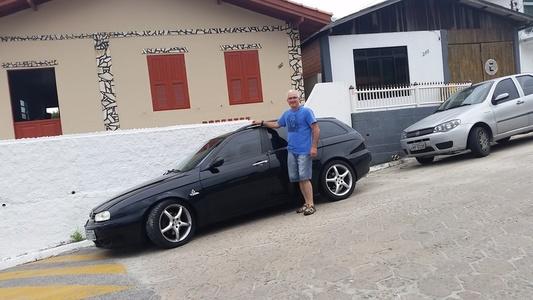 Carlos donizete,60-1
