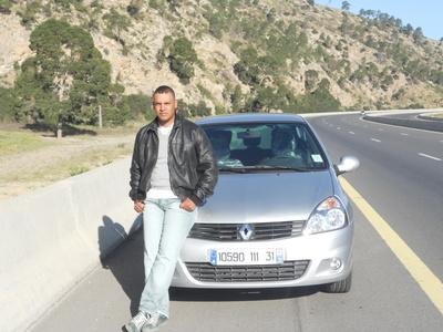 Bouadjmi,33-1
