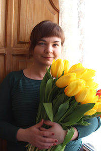 Yulia,32-1