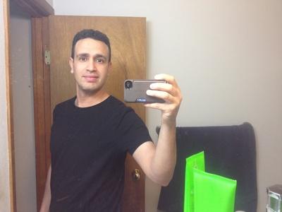 Virtual dude,40-1