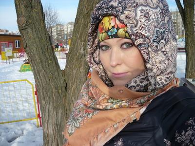 Irina,36-7