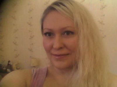 Irina,37-8