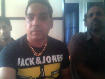 Sunilji,42-1