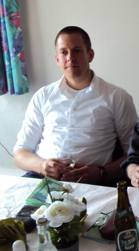 Ищу невесту. , 35 (, Дания)