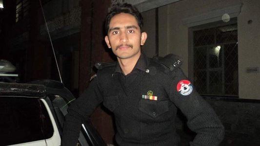 Abbas khan,23-1