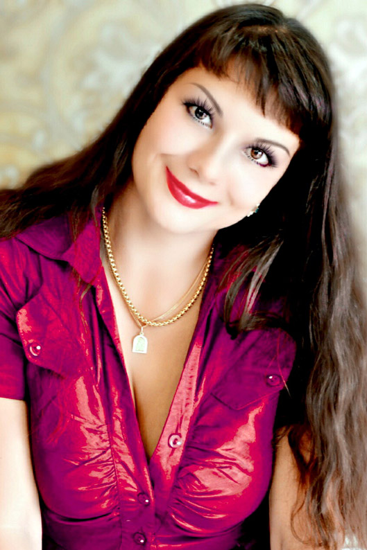Oksana, 39