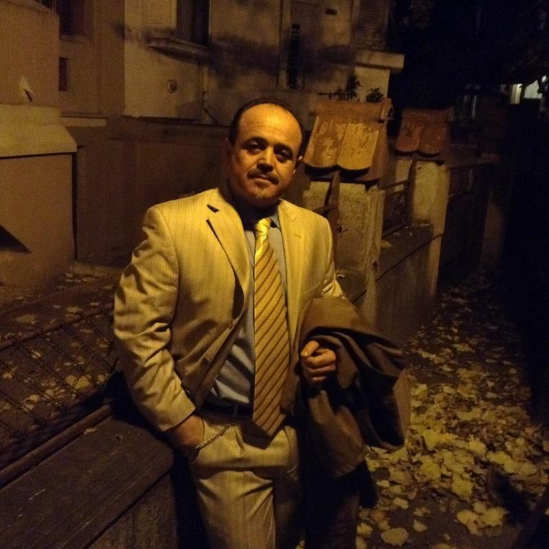 Cristian, Мужчина из Румынии, Bucharest