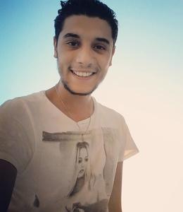 Wael,22-1