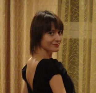 Irina,42-3