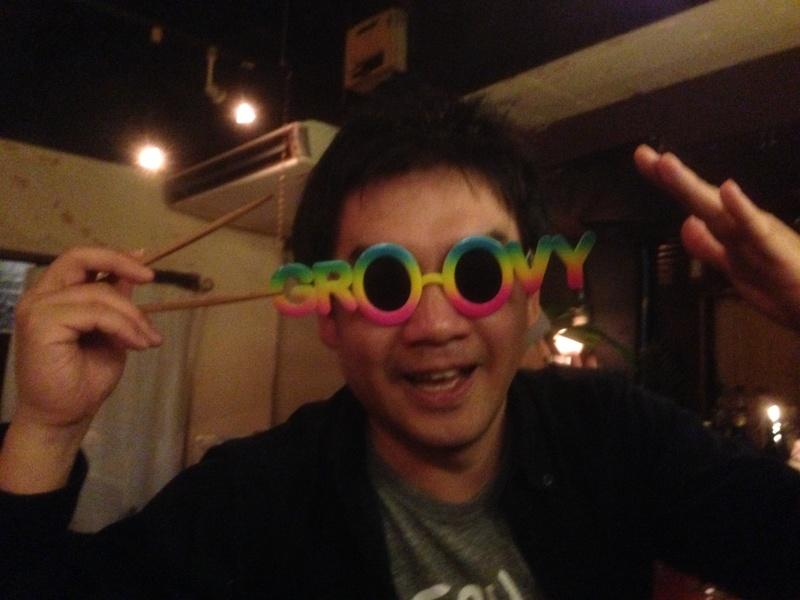 Masayuki из Японии, 44