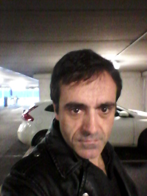 Хочу познакомиться. Oscar из Украины, Kiev, 43