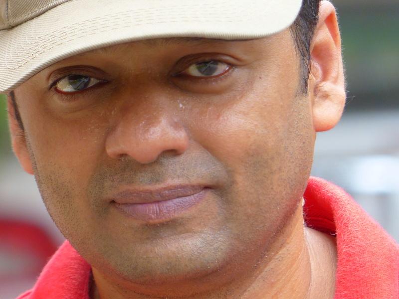 Salman из Пакистана, 48