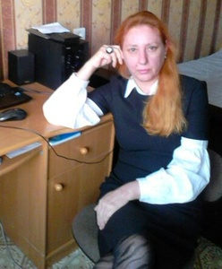 Solomiya,58-20