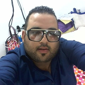 Mohamed amine,26-1