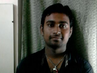 Viraj, Мужчина из Индии, Mumbai