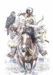 Olgierd roman,50-30