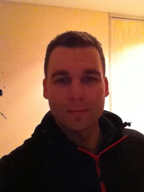Vladimir из Словакии, 36