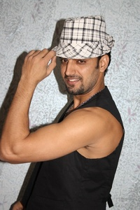 Sandeep,34-1