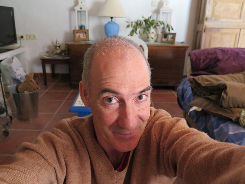 Jose manuel, Мужчина из Испании, Plasencia