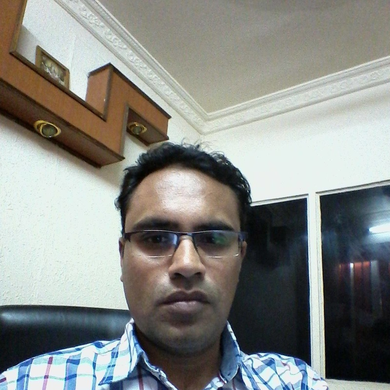 Rahul, Мужчина из Индии, Indore