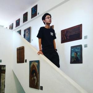 Carlos,20-4
