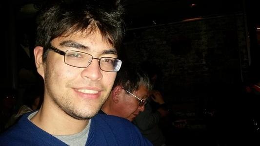 Rafael,25-1