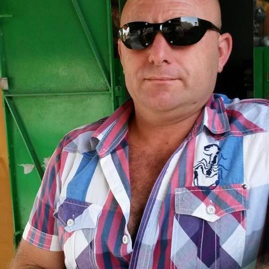 Godwin, Мужчина с Мальты, Rabat