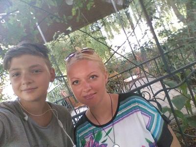 Ludmila,31-6