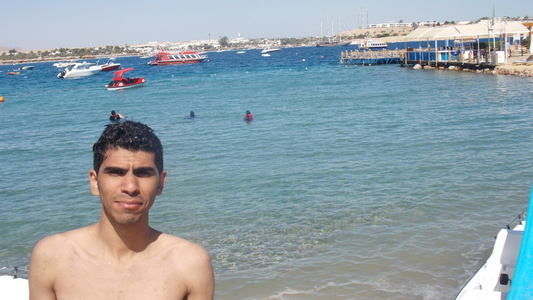 Mostafa,25-2
