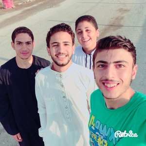 Mahmoud,21-1