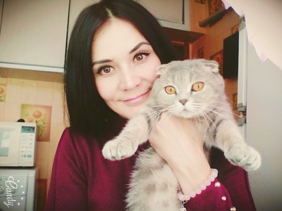 Olesya,32-11