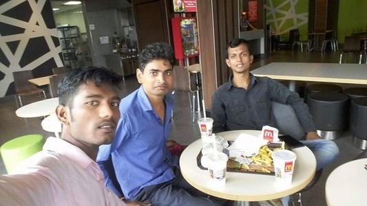 Bhaskar,29-16