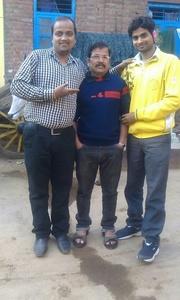 Bhaskar,29-5