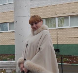 Liudmila,37-3