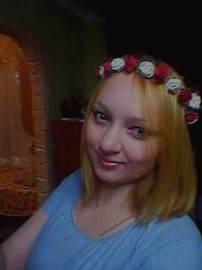Liudmila,37-9