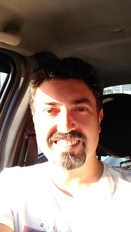 Yasin, Мужчина из Португалии, Lisbon