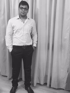 Gaurav,30-1