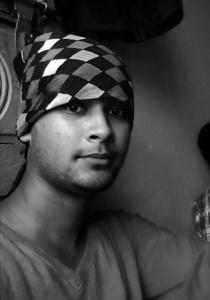 Suraj,19-2