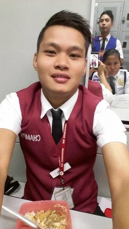 Ищу невесту. Rex, 31 (Naga city, Филиппины)