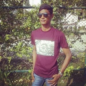 Amith,19-1