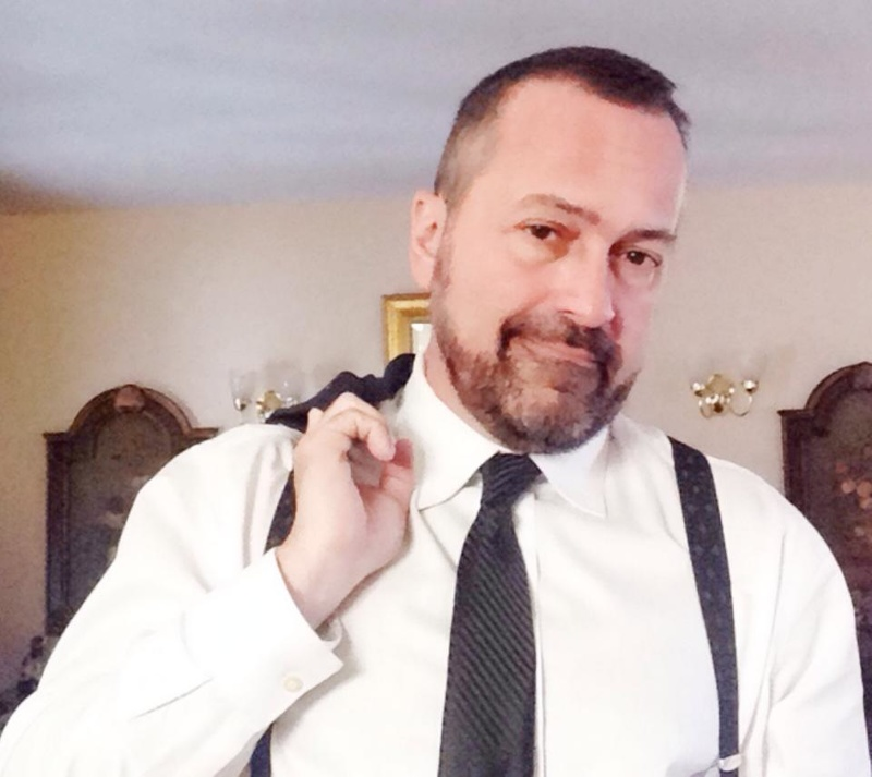 Ищу невесту. Garry, 48 (New york, США)