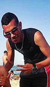 Ramzi,20-1
