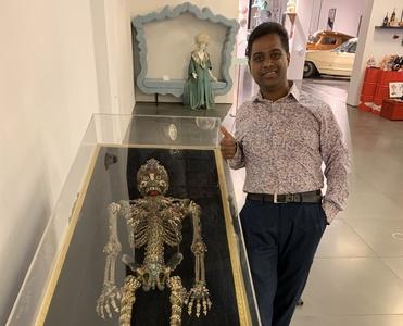 Ramesh,43-10