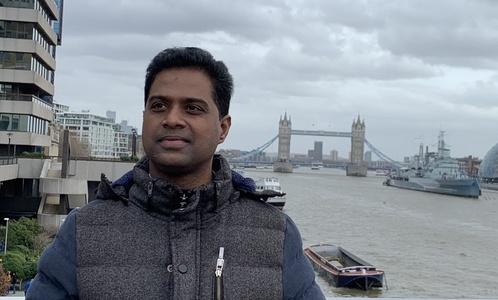 Ramesh,43-14