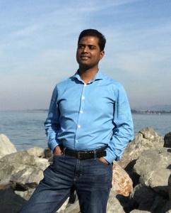 Ramesh,43-4