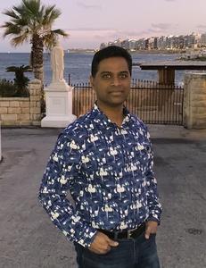 Ramesh,43-3