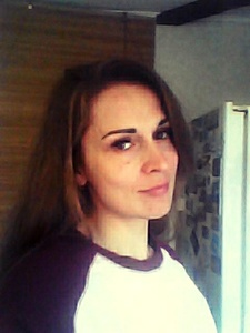 Liudmyla,39-4