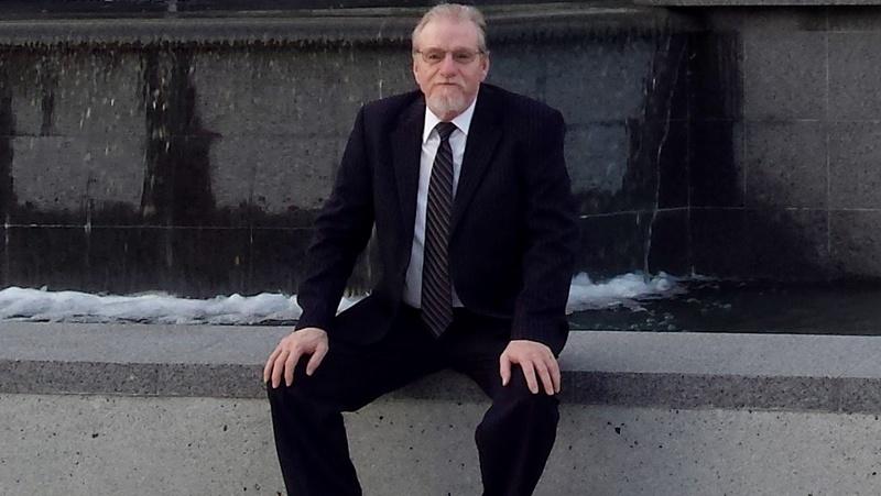 Jerry, Мужчина из США, Weatherford