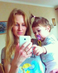 Nadezhda,30-3
