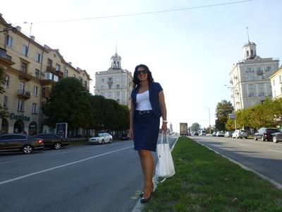 Irina,52-5
